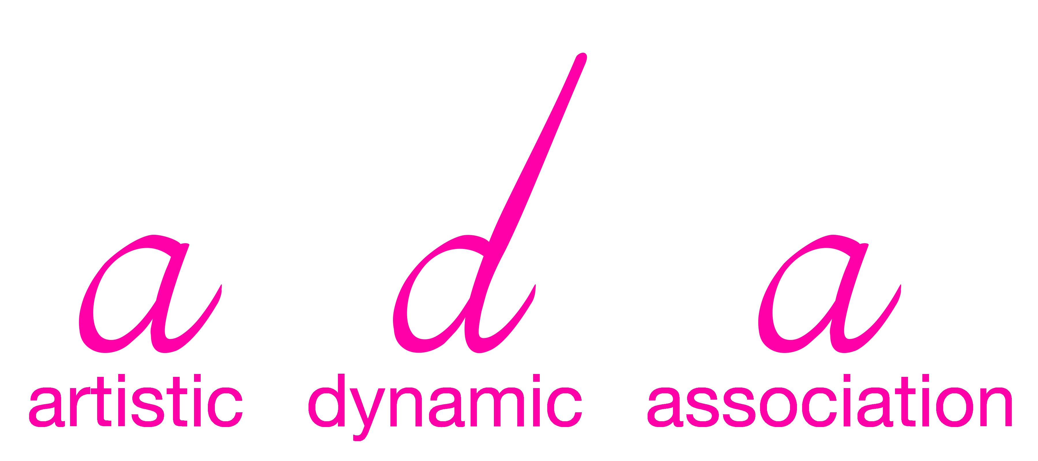 ada is … artistic dynamic association