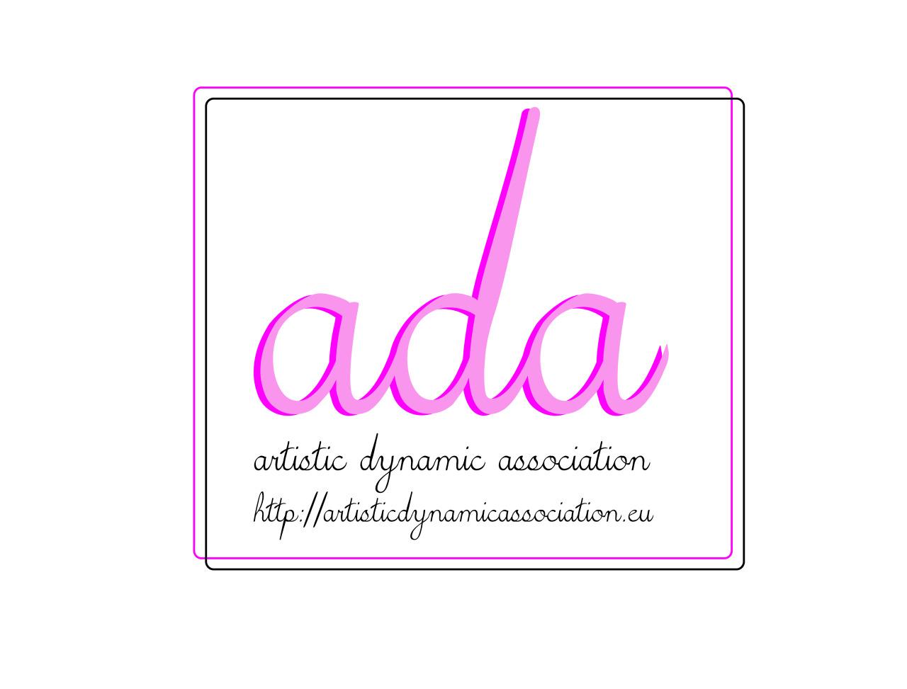 ada is … logos