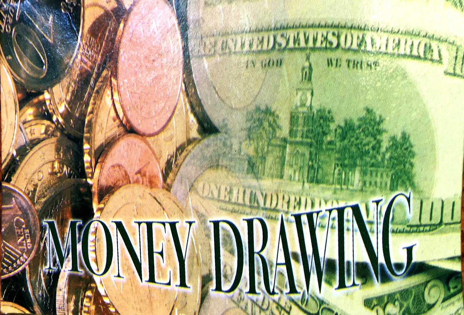 ada is … David Wiltschek – Money Drawing