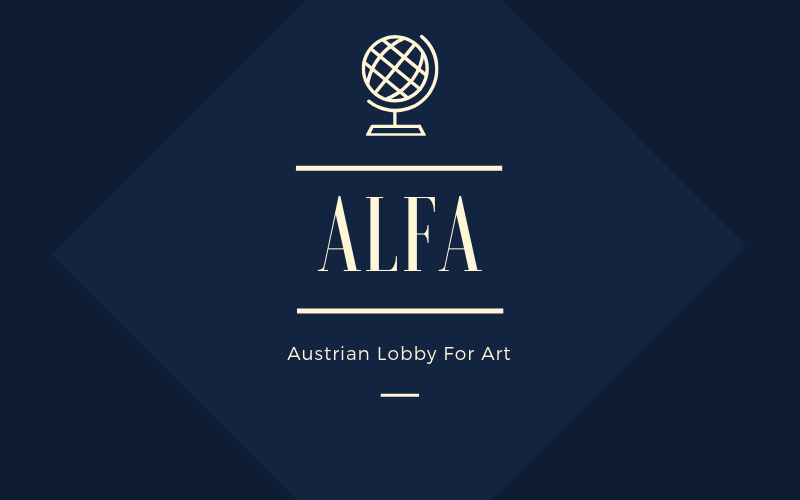 ada is ... ALFA Logo