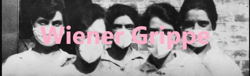 ada is … Wiener Grippe – Lydia Haider, Barbi Markovic, Stefanie Sargnagel